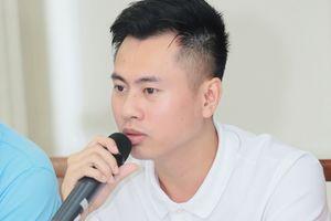 Nhạc sĩ Dương Cầm dựng nhạc kịch sau những phát ngôn gây sốc về 'Như lời đồn'
