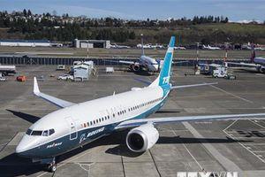 Lion Air dừng khai thác Boeing 737 MAX 8 và gặp nhà sản xuất Boeing