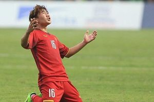 HLV Park Hang-seo gạch tên 5 cầu thủ khỏi đội tuyển Việt Nam