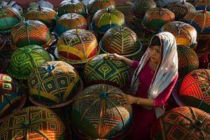 'Hành trình di sản': Tìm lại 'Hương Tết' và trải nghiệm 'Lễ Wa-Ha'