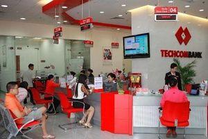 Lý do Techcombank xin được nới room tín dụng lên 20%