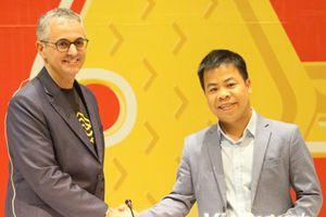 Batdongsan.com.vn gia nhập tập đoàn bất động sản lớn nhất châu Á
