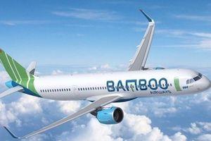 Hàng không Bamboo Airways chưa được cấp phép 'cõng khách' bay nội địa