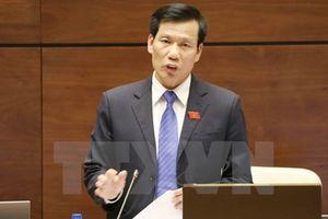 Bộ trưởng Nguyễn Ngọc Thiện: Du lịch vùng Đông Bắc chưa xứng tiềm năng