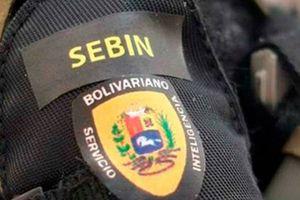 Venezuela bổ nhiệm tướng Manuel Cristopher đứng đầu cơ quan tình báo