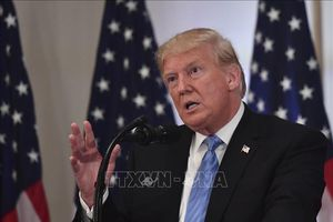 Tổng thống Mỹ muốn 'xóa sổ' việc cấp quốc tịch cho trẻ nước ngoài sinh ra trên lãnh thổ Mỹ