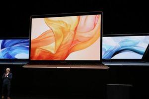 MacBook Air 2018, màn hình đạt chuẩn Retina, giá bán 1.200 USD