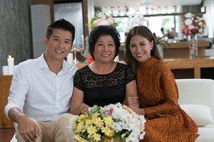 Cô gái chiếm trái tim 'Anh chàng độc thân' Việt kiều giàu có là ai?