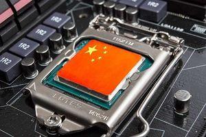 Công ty chip Trung Quốc điêu đứng vì lệnh cấm của Mỹ