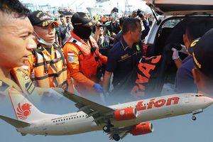 Cách chức Giám đốc kỹ thuật Lion Air sau vụ máy bay rơi ở Indonesia