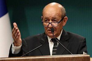 Pháp bất ngờ lên tiếng vụ nhà báo Khashoggi bị sát hại