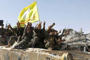 Syria: Hàng trăm tay súng SDF kéo tới Deir Ezzor kết liễu IS