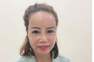 Bức ảnh nói lên 'tuổi thật' của cô dâu 62 tuổi, khác xa hình gây bão mạng xã hội