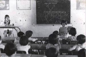 Bài 5: Phải thay đổi tận nguyên lý lý thuyết và thực tiễn hành nghề của nền giáo dục hàng nghìn năm qua