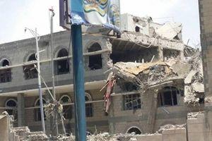 Lầu Năm Góc kêu gọi ngừng bắn tại Yemen