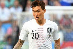 Cầu thủ Hàn Quốc nộp hồ sơ giả để miễn nghĩa vụ quân sự