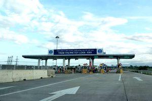 VEC nói gì về thông tin POSCO bán thầu cao tốc Đà Nẵng-Quảng Ngãi?