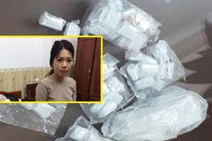 3 thiếu nữ 9X bị bắt quả tang tàng trữ ma túy