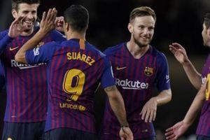 03h30 ngày 01/11, Leonesa vs Barcelona: 'Nhà vua' thị uy sức mạnh