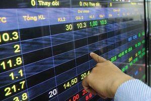 Tiền đổ dồn vào thị trường, VN Index tăng vọt hơn 26 điểm