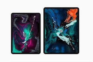 iPad Pro mới chính thức phát hành từ ngày 07/11