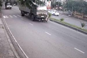 Cảnh báo nguy cơ xảy ra TNGT tại ngã ba Nguyễn Trọng Kỹ