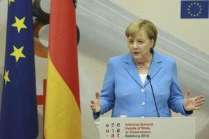 Đức sẽ thành lập Quỹ hỗ trợ doanh nghiệp đầu tư vào châu Phi