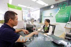 Moody's nâng xếp hạng của 12 ngân hàng Việt Nam