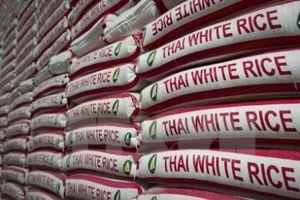 Thái Lan có thể xuất khẩu hơn 11 triệu tấn trong năm 2018