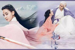 'Tam Sinh Tam Thế: Chẩm thượng thư' lên lịch phát sóng cuối năm, Địch Lệ Nhiệt Ba sẽ cứu vớt hình ảnh sau Kim Ưng?