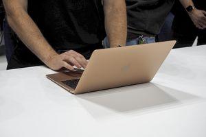 Cận cảnh MacBook Air 2018 vừa ra mắt của Apple: Đẹp không thể cưỡng lại được!