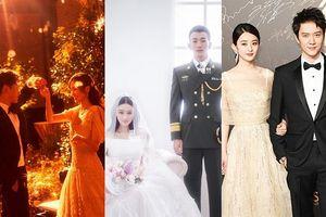 Hành trình đi tìm hạnh phúc của các hoa đán Trung Quốc chứng thực cho câu chuyện 'Ngôn tình liệu có ngoài đời thực?'