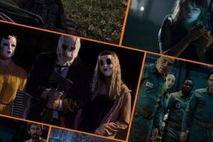 10 bộ phim kinh dị dở tệ mà bạn nên bỏ qua mùa Halloween này, xem chỉ phí thời gian