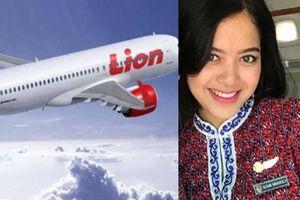 Người thân nạn nhân trên máy bay Indonesia kể về 'điềm báo' 2 ngày trước vụ tai nạn