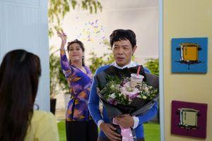 Hói đầu 'cua' gái, mấy người thành công như Thái Hòa?