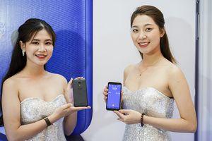 Bộ đôi Meizu C9 và Meizu 16th ra mắt tại Việt Nam