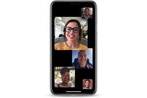 Apple phát hành iOS 12.1 cho iPhone, iPad