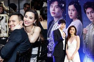 Hà Hồ phớt lờ tin đồn mang thai, Trịnh Thăng Bình tiết lộ từng hẹn hò Midu