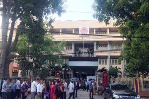 Hàng trăm người dân kiện UBND tỉnh Bắc Giang ra tòa: Thu hồi Sổ xanh vô căn cứ