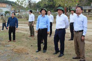 Sơn La: Chấn chỉnh công tác quản lý đất đai