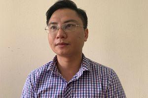 Vụ tự xưng nhà báo tống tiền doanh nghiệp: Bắt thêm nghi phạm
