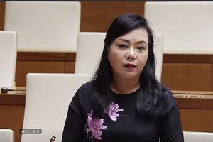 Bộ trưởng Bộ Y tế: Dược sĩ 'vô tư' cho thuê bằng mở nhà thuốc tràn lan