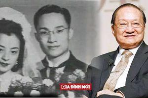 Bi kịch cuộc đời 'Võ lâm minh chủ' Kim Dung: Vợ chết trong nghèo khó, con trai tự sát