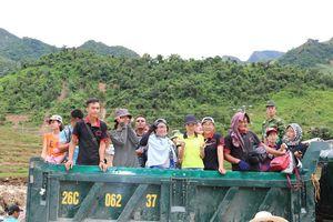 Nhóm Thiện nguyện Khai Tâm & Hành trình chia sẻ yêu thương
