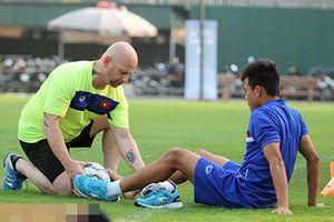 VFF 'chi mạnh' mời chuyên gia từ Real Madrid về phục vụ cho đội tuyển, tự tin thách thức Thái Lan tại AFF