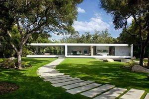 Chiêm ngưỡng ngôi nhà 'tối giản' nhất thế giới giá 24 triệu USD