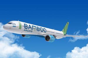Bamboo Airways đang chờ xem xét cấp quyền bay nội địa