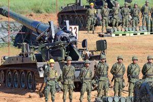 'Thừa thắng xông lên', Đài Loan tiếp tục đề xuất các hợp đồng vũ khí với Mỹ