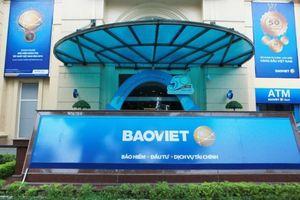 Tập đoàn Bảo Việt thu về gần 31.000 tỷ đồng doanh thu sau 9 tháng, tăng 32%