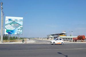 Phú Yên bán sỉ 262 lô đất để… trả nợ